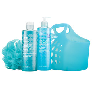 Bliss Fabulous Bath Pack