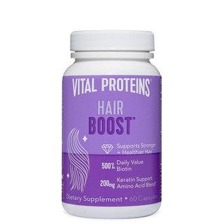 Vital Proteins Hair Boost Capsules