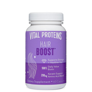 Hair Boost Capsules