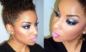 ❤Beauty By Lee's❤ Lucky In Love Makeup Tutorial using Archie's Girls Collection!