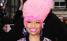 Nicki Minaj and Ricky Martin Partner with MAC Viva Glam
