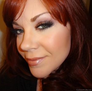 For complete listing of products, please visit: http://www.vanityandvodka.com/2014/01/nyx-cosmetics-palette-en-fuego.html  xoxo, Colleen