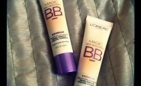 BB Cream-My thoughts, first impression.