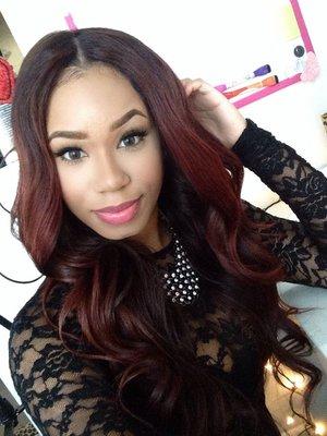 @beautybygenecia ALL SOCIAL MEDIA