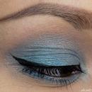 Mazzie Cosmetics eyeshadow - Night Fetish
