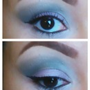 fresh water colors makeup