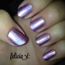 China Glaze Holographic