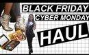 BLACK FRIDAY CYBER MONDAY HAUL