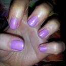 matte lilac