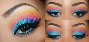 Please follow my blog! :) www.beautypalmira.tk