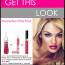 Get This Look! The Perfect Pink Pout!