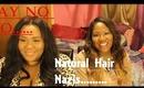 Hair Talk - Natural Hair Nazis