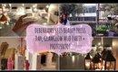 Vlog; Debenhams SS15 Event, Glamglow Mud Party + Photoshoot ♥