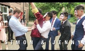 #YAUWEDDING - THE GAMES | JYUKIMI.COM