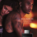Rocawear campaign with Trey Songz