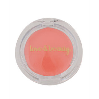Love & Beauty by Forever 21 Cream Cheek Blush