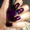 Nail Lacquer VENOM by @motivescosmetics