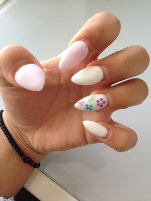 Getting my nails done, any ideas? HELP 💕💅 | Beautylish