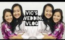 Getting Ready for Vic's Wedding ep. 14
