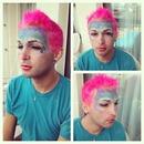 my first drag queen