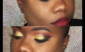 Valentine's Day Makeup Slaytorial