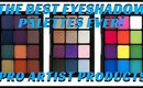 The Most Gorgeous Eyeshadow Palettes EVER!!! Must Have Beauty Products! - mathias4makeup