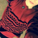 ❤️ this sweater