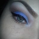 Smokey Brown and Blue