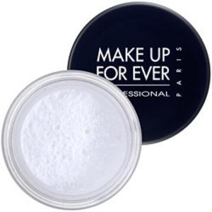 MAKE UP FOR EVER   Ultra HD Loose Powder Microfinishing Loose Powder