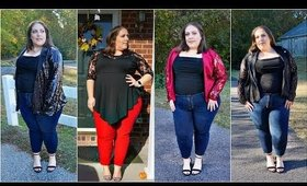 FALL 2019 TRY-ON HAUL | COCOMY | PLUS SIZE FASHION CLOTHING HAUL & GIVEAWAY!!!