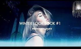 Winter Lookbook #1
