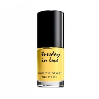 Tuesday in Love Water Permeable Nail Polish