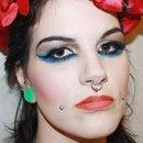 Amy Blue