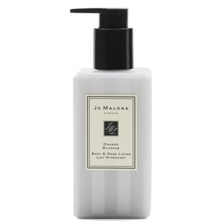 Orange Blossom Body & Hand Lotion
