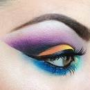 Love Rainbow Looks ;)