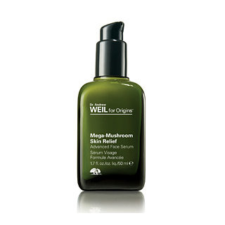 Origins Mega-Mushroom Skin Relief Advanced Face Serum