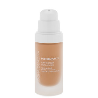 Foundation X+ Full Coverage Fruit Complex 45N