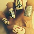 nail game