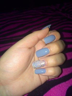 Got my nails done! 💅 | Beautylish