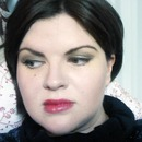 Vintage/Classic Make-up look