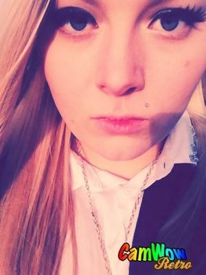 Day of my beauty school exam!