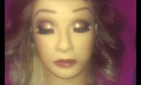 Makeup mannequin full review !!!