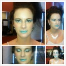 Salon Fair Makeup