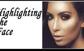 Beauty Basics; Highlighting the Face
