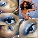 Beyonce 'Dangerously In Love' Album Inspired Makeup