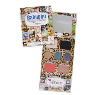TheBalm Balmbini Volume 2