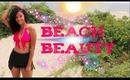 ☼ BEACH BEAUTY   SunKissAlba
