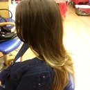 Ombre... Couple Months later
