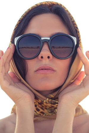 "Model: Franny (Miami Ford) Photographer: http://maximilianstudios.tumblr.com/ Hair/Makeup: Stephanie ""FiFi"" Rodriguez www.fifisbeauty.tumblr.com"