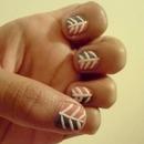 my nails?